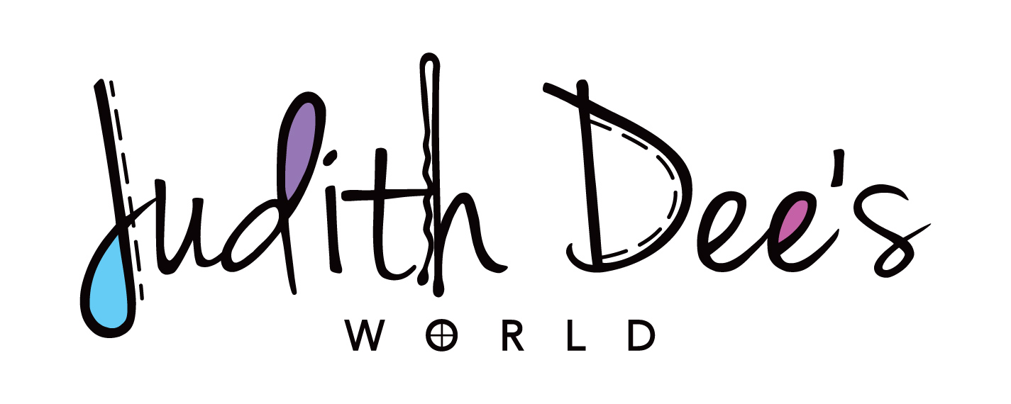 Judith Dee's World